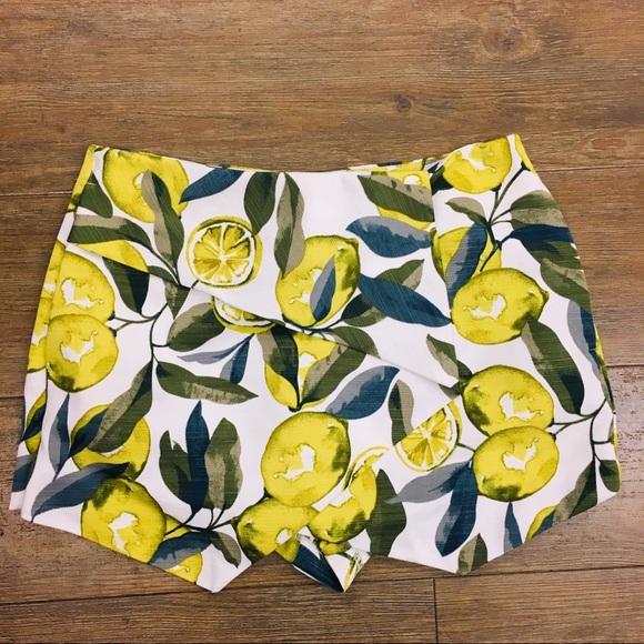 Topshop PETITE Pants - NWOT Topshop petite shorts / skort 2
